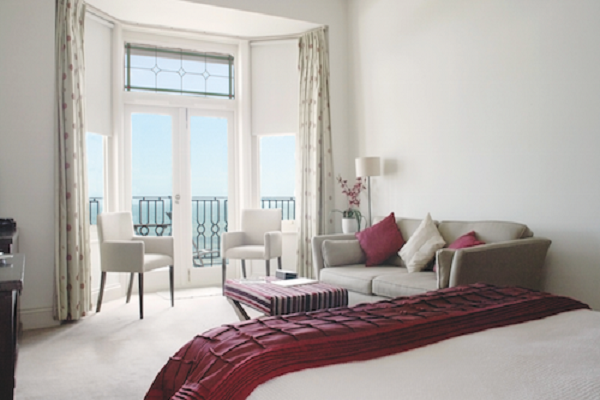 Places to stay in Isle Of Wight