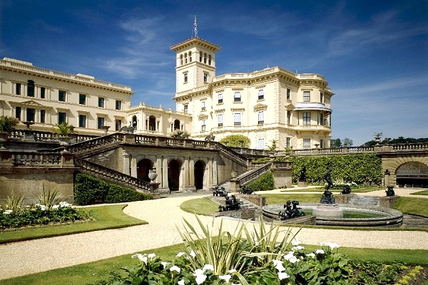 Attractions and Places to Visit in Isle Of Wight