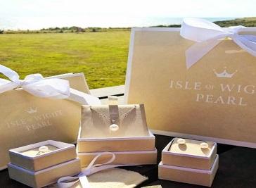 Isle of Wight Pearl