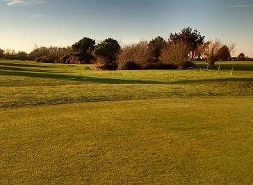 Newport IOW Golf Club