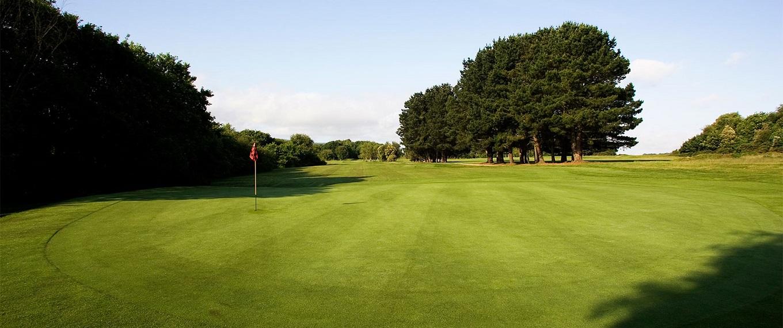Shanklin & Sandown Golf Club