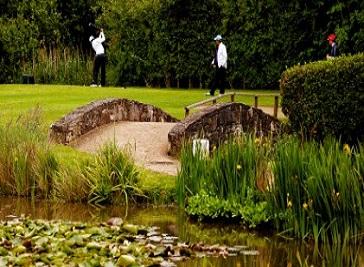 Shanklin and Sandown Golf Club