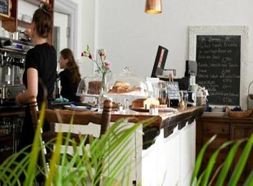 The Piano Café