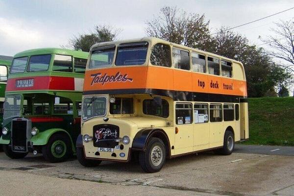 Bus-Coach-Museum