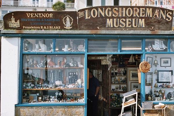 Longshoremans Museum