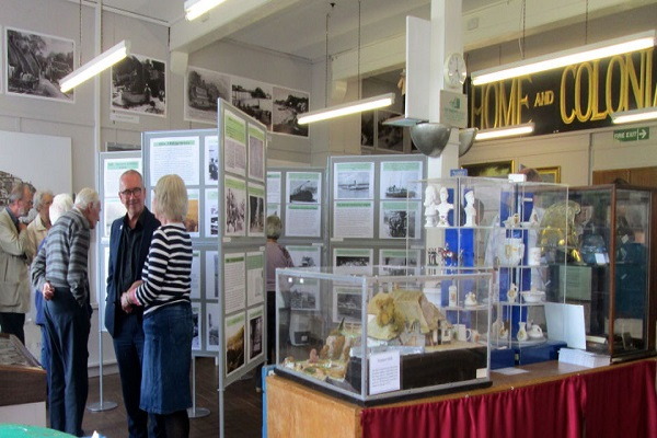 Ventnor Heritage Centre and Local History Museum