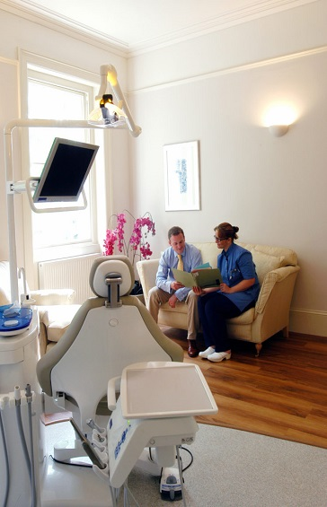 Wootton Bridge Dental and Implant Clinic