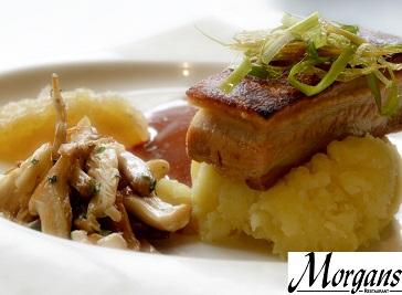 Morgan's Restaurant